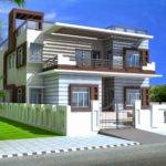 Foundation Dezin Decor Duplex Homes Max Work