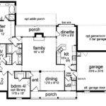 Four Bedroom Country Home Under