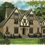 Four Bedroom English Cottage
