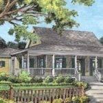 Four Bedroom Farmhouse