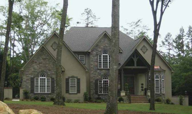Four Bedroom Gothic Revival