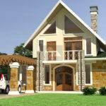 Four Bedroom House Plans Kenya Joy Studio Design