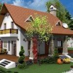 Four Room Attic House Plans Plenty Space Houz Buzz