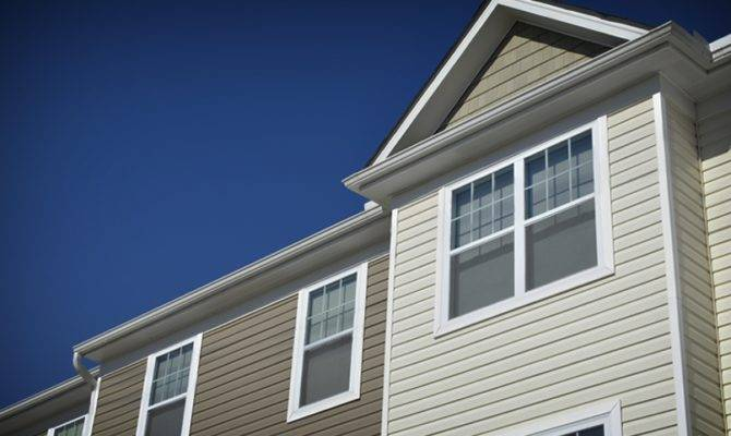 Four Types Exterior Siding Featured