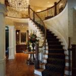 Foyer Photos Custom House Plans Studer Residential