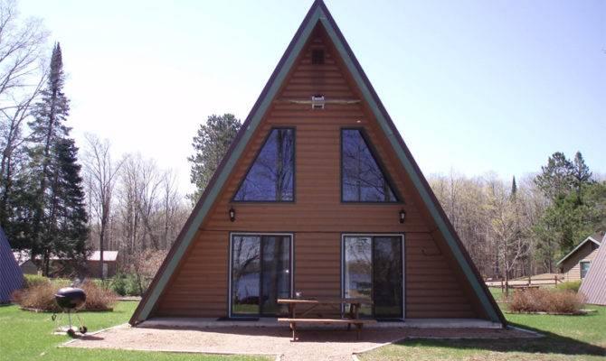 Frame Cabin Cedar Cove Cabins