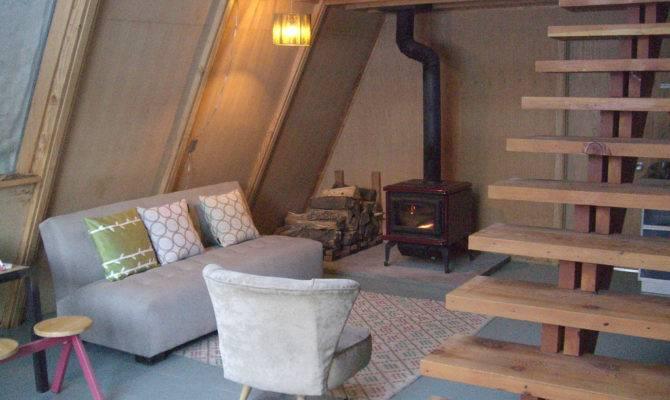 Frame Cabin Interior Flickr Sharing