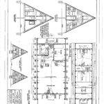 Frame Cabin Plans Blueprints Construction Documents