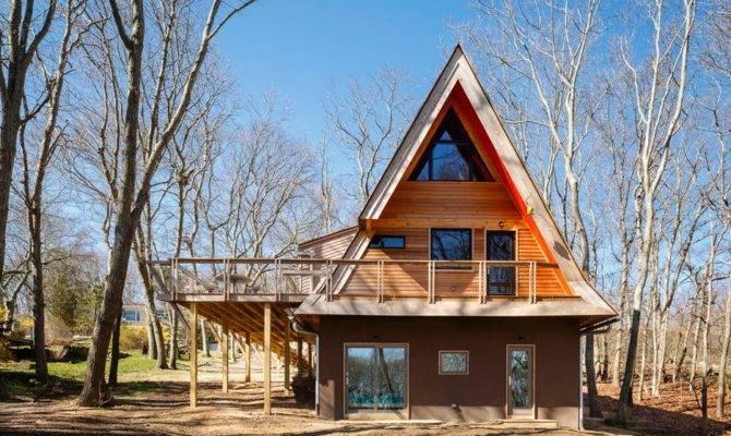 Frame House Hamptons Revamped Edgar Papazian