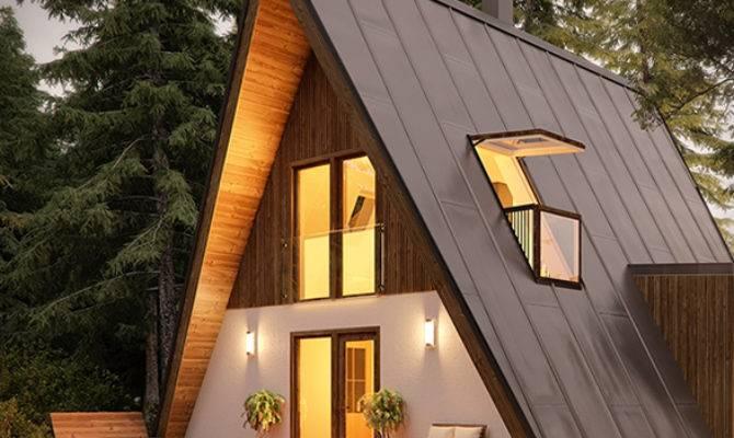 Frame House Kit