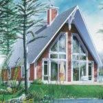 Frame House Plans Dream Home Source Floor