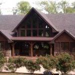 Frame Lake House Pinterest