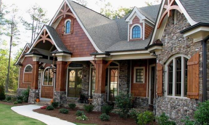 Frame Mountain Home Plans James Klippel Residential Designs
