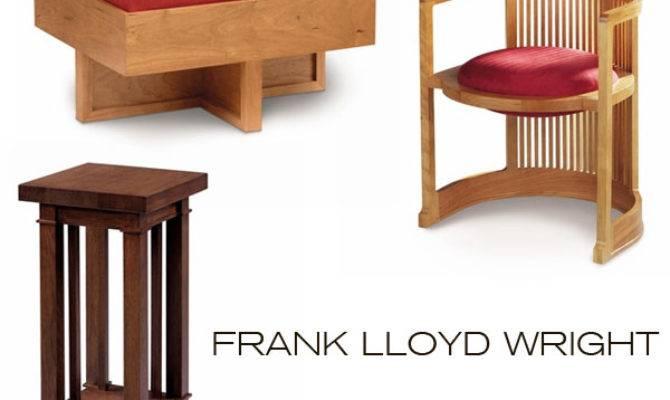 Frank Lloyd Wright Copeland New Inmod Style