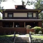 Frank Lloyd Wright Designs Hot Market Again Sun