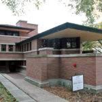 Frank Lloyd Wright Fans Camp Oregonlive