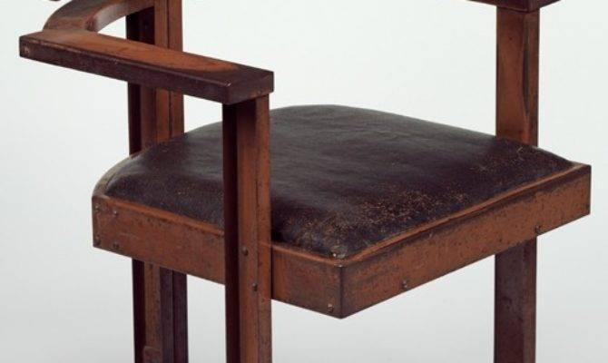 Frank Lloyd Wright Furniture Walpaper