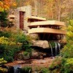 Frank Lloyd Wright Home Designs