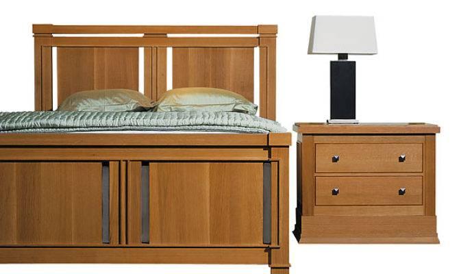 Frank Lloyd Wright Meyer May Bed