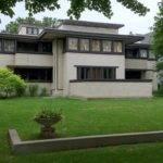 Frank Lloyd Wright Oak Park Illinois Designs