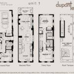 Freehold Townhomes Now Available Floor Plans Choose
