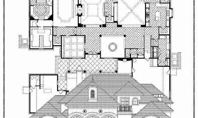 French Chateau House Plans Beautiful Small Luxury Homes