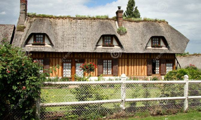 French Country Cottage Photos