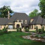 French Country Designed House Plans Inspired