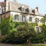 French Country Home Sharon Santoni