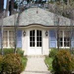 French Country House John Malick Associates