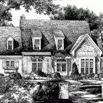 French Country House Plan Brittingham Southern Living