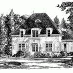 French Country House Plan Clayfield Place Southern Living