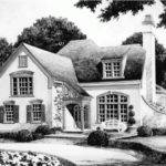 French Country House Plan Middleton Park Southern Living