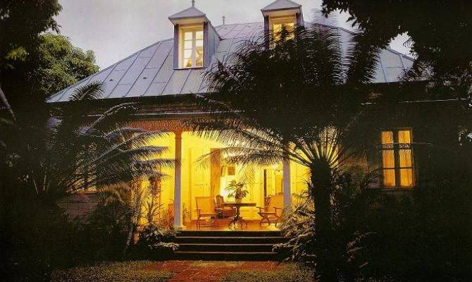 French Country House Plans Louisiana Southern Charming