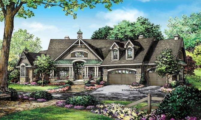 French Country Ranch House Plans Creative Home Design