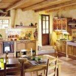 French Country Style Homes Interior Modern Home Design Decor