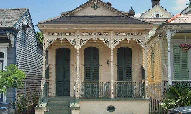 French Creole Architecture