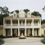 French Creole Home Designs House Plans More