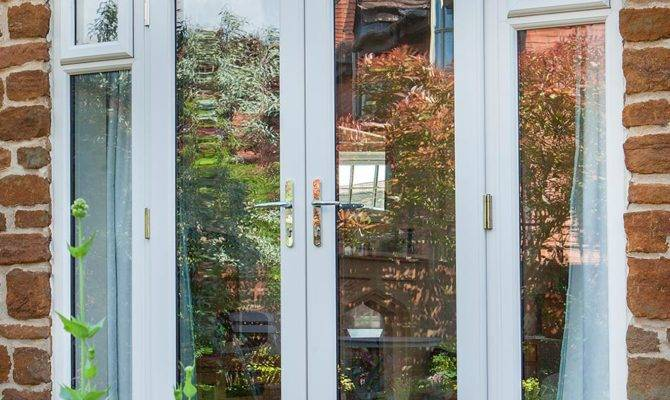 French Doors Leeds York Harrogate Kingfisher Windows