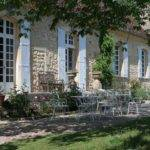 French Style Chateau Provence Dream Home Pinterest