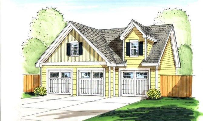 Fresh Bungalow House Plans Attached Garage