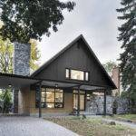 Fresh Canadian Home Renovation Inviting Light Inside