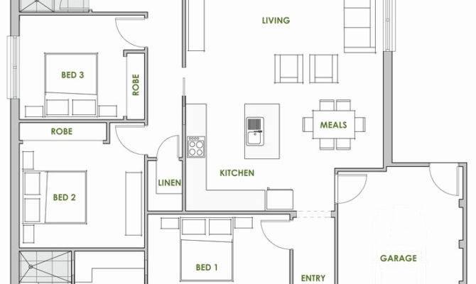 Fresh Green Energy House Plans Plan