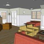 Fresh Interior Garage Designs House Plans