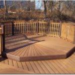 Fresh Octagon Decks Home Building Plans