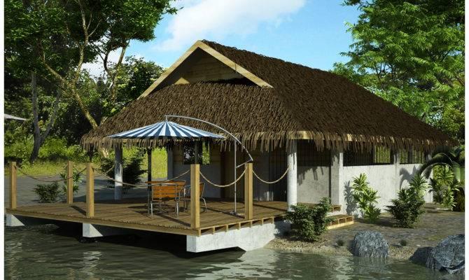 Fresh Rest House Plan Design Home Building Plans