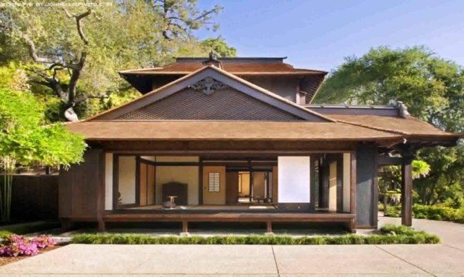 Fresh Sensation Japanese Style House Design