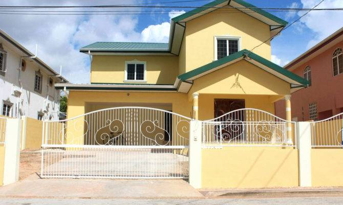 Fresh Simple House Plans Trinidad Home Inspiration