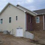 Fresh Walkout Basement Construction Home Plans