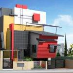Front Elevation House Design India